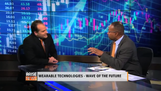 Arise News – Wearable Technology